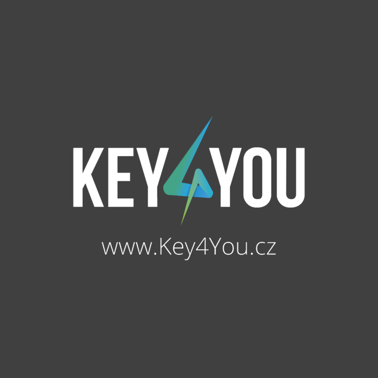 Key4You Logo